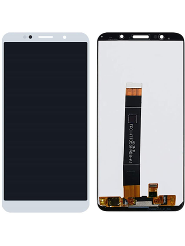 Honor 7s lcd white (sku 683)