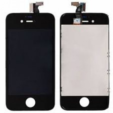 LCD iPhone 4 black (sku 001)