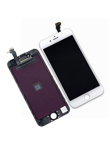LCD iPhone 6 plus White (sku 541)