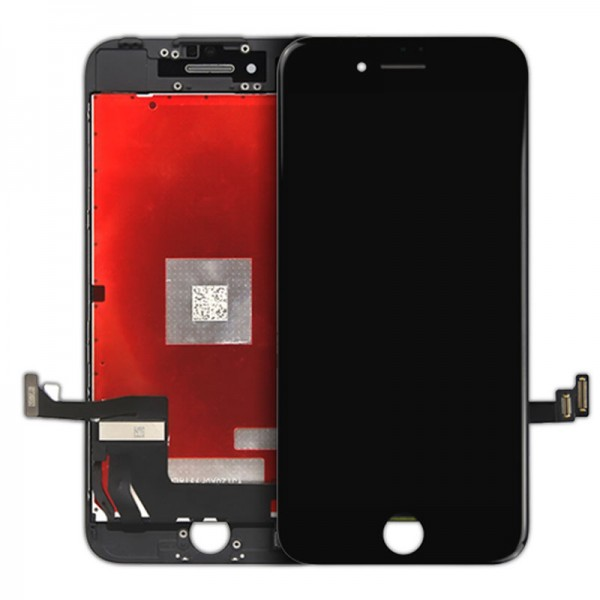 iPhone 7 Display / LCD  black (sku 594)