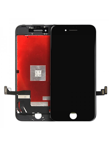 LCD iPhone 8 black (sku 566)