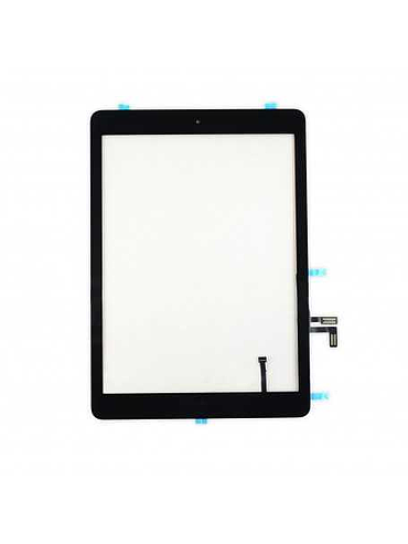 Touch iPad air (5) black with home b (sku 442)