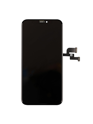 iPhone X Display / LCD black (sku 570)