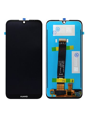 Huawei lcd Y5 2019 / Honor 8s lcd Black (sku 632)