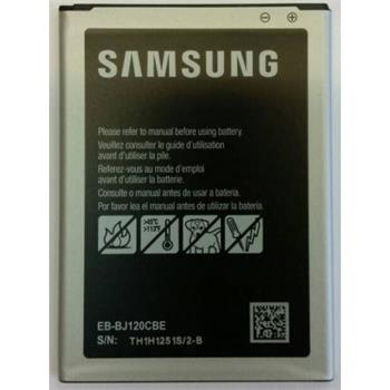 Battery Samsung Galaxy J1 2016  EB-BJ120CBE (Bulk) (sku 824)