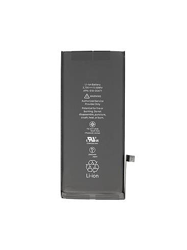 Battery iPhone 8  2691mAh Li-Ion (Bulk) (sku 2014)