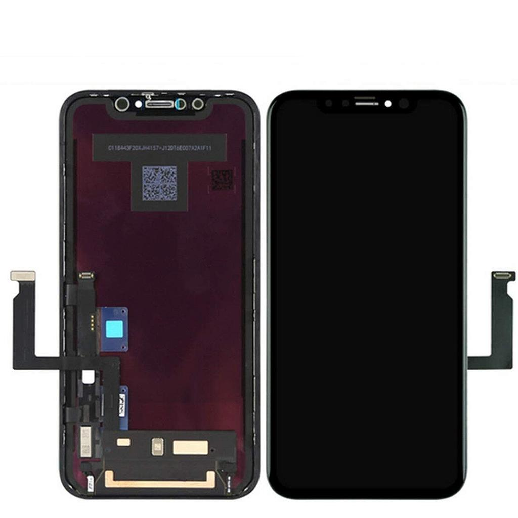 LCD iPhone XR Black OLED (sku 573)