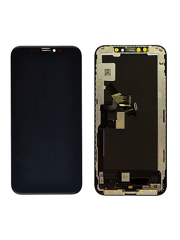 LCD iPhone XS Black OLED (sku 571)