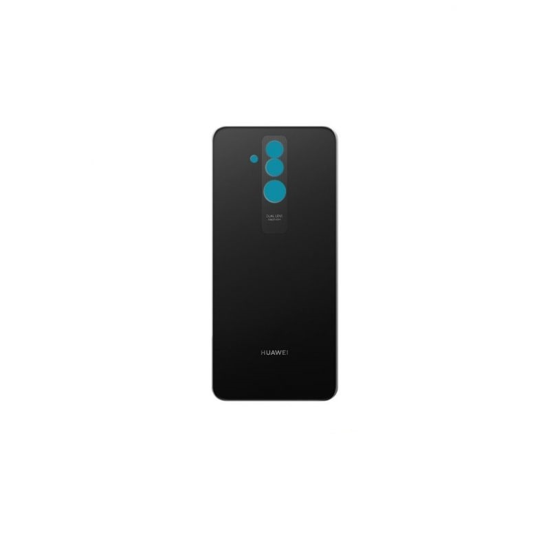 Back Cover Mate 20 Lite Black (sku 004222  )