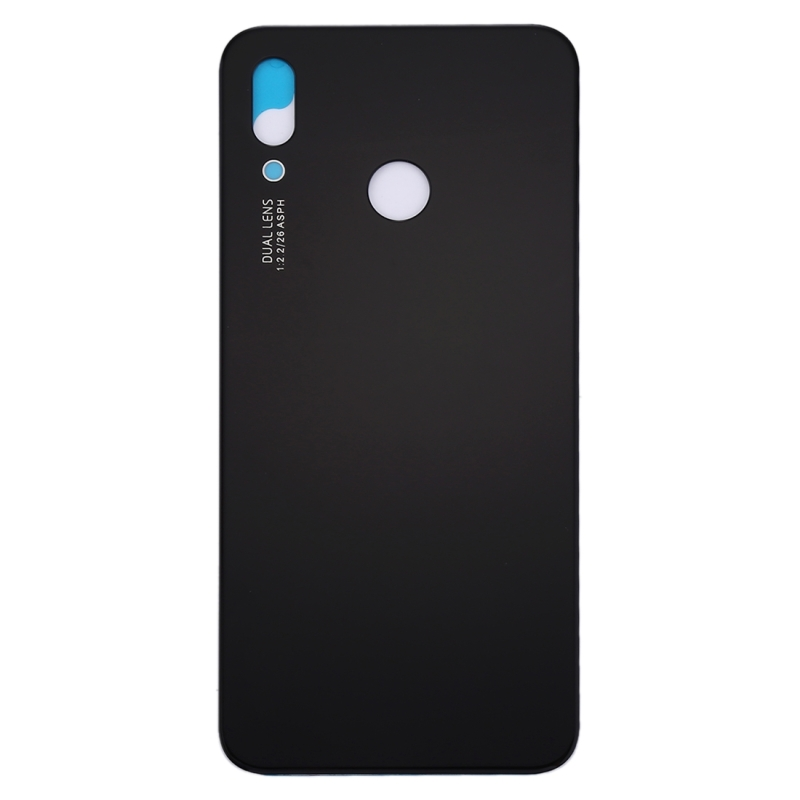 Back Cover P20  Black (sku  004229 )