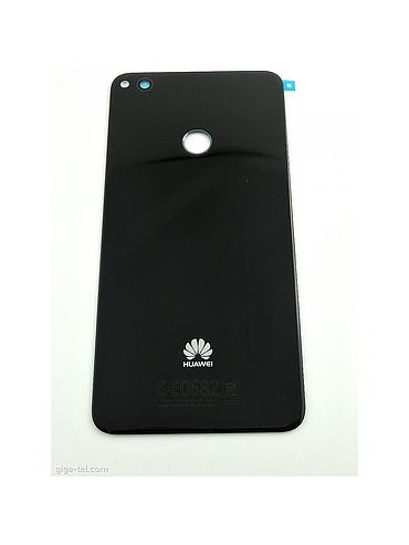 Back Cover P8 Lite 2017  Black (sku  004024)