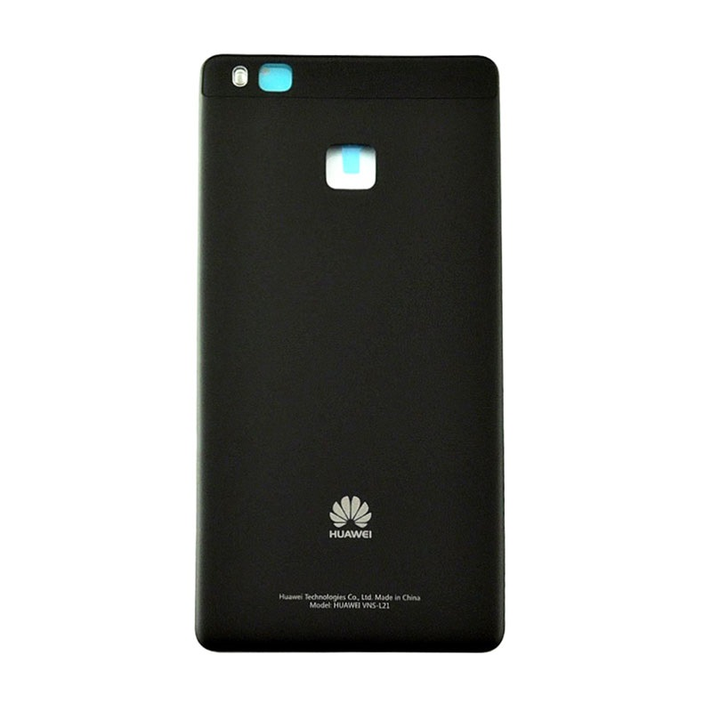Back Cover P9 Lite Black (sku 004027)