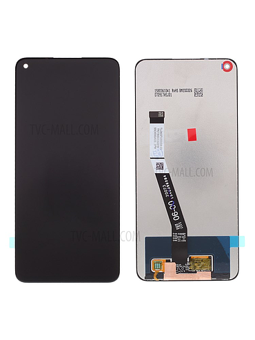 LCD  XIAOMI Note 9 Black (sku  006015)