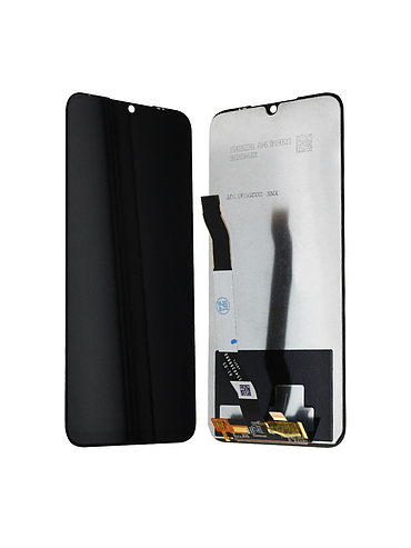 LCD Redmi Note 8 Black (sku 006003)