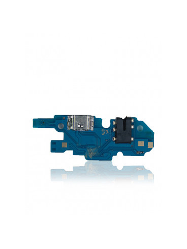 Connecting Charging And Headphone Jak Flex Samsung  A10 (sku 11078)