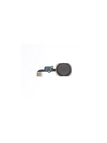 Home button iPhone 6 / 6 ¨plus  black (sku 459)