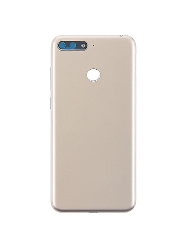 Back Cover Huawei Y6 2018 Gold