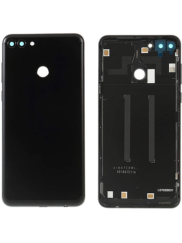 Back Cover Huawei Y9 2018 Black
