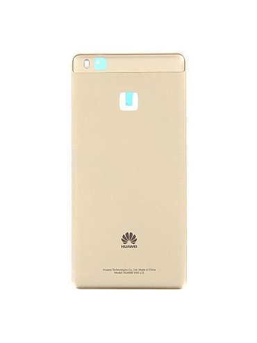 Back Cover Huawei P9 Lite Gold