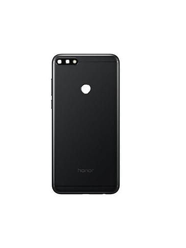 Back Cover Huawei Honor 7C Black