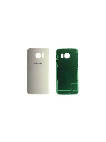 Back cover Samsung S6 edge G925F Gold (sku 4002)