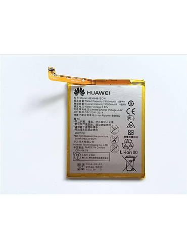 Battery Huawei P10 Plus, Honor View 10, Honor Play, Huawei Nova 3, Huawei Nova 5T, Huawei Mate 20 Lite, Honor 20 HB386589ECW 3100mA (sku 826)