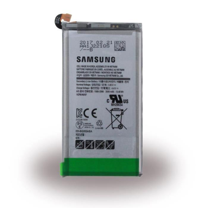 Battery Samsung S7 (EB-BG930ABA) (sku 804)